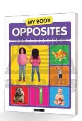 My Book - Opposites
