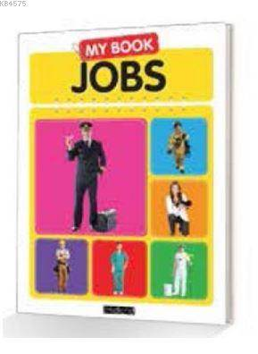 My Book Jobs