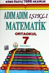 Adım Adım Işıklı Matematik-7