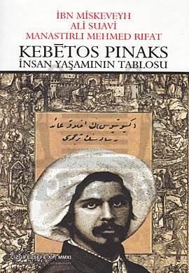 Kebetos Pınaks İnsan Yaşamının Tablosu