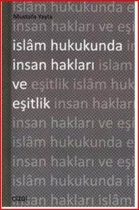 İslam Hukukunda İnsan Hakları Ve Eşitlik