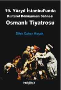 Osmanlı Tiyatrosu