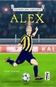 Futbolun Devleri-2 Alex