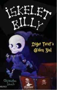 İskelet Billy -Diğer Tarafa Giden Yol
