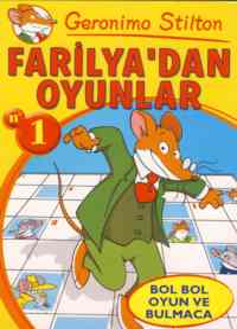 Fanilya'dan Oyunlar-1