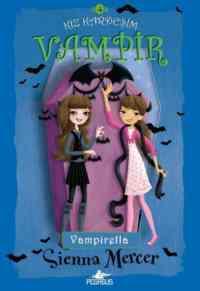 Kız Kardeşim Vampir-4
