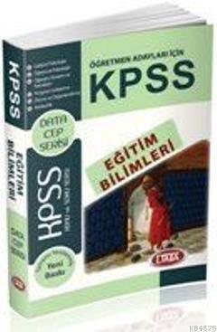 KPSS Eğitim Bilimleri Cep Kitabı