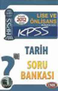 Kpss Önlisans Tarih Soru Bankası 2012