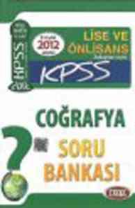 Kpss Önlisans Coğrafya Soru Bankası 2011