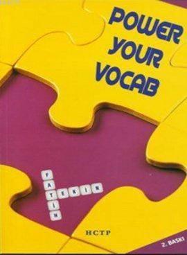 Power Your Vocab
