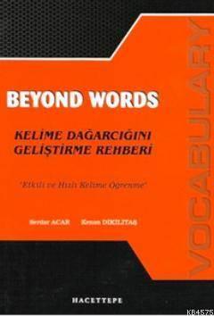 Beyond Words; Kelime Dağarcığını Geliştirme Rehberi