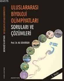 Uluslararası Biyoloji Olimpiyatları Soruları