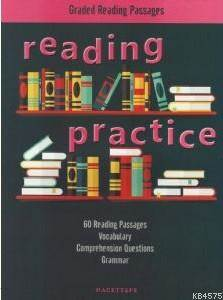 Reading Practice; Graded Reading Passages