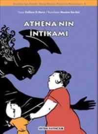 Athena'nın İntikamı: Geniş Omuzlu Platon'un Maceraları 6