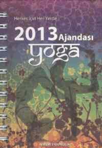 Yoga Ajandası 2013 (Spiral Cilt)