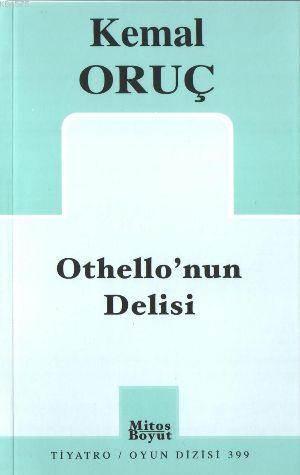 Othellonun Delisi