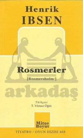 Rosmerler