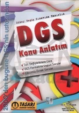 2014 DGS Konu Anlatım