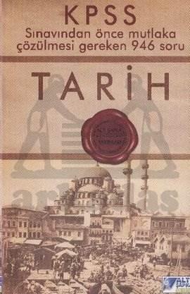 Kpss 2014 Sınavdan Önce Tarih 946 Soru