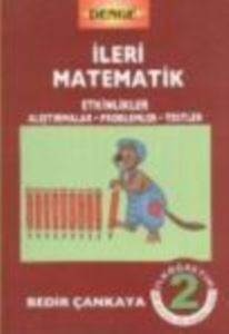 İleri Matematik İlköğretim 2