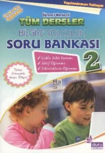Duru 2.Sınıf Bilgiye Yolculuk Soru Bankası
