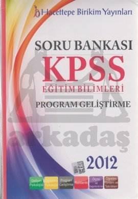 Kpss Eğitim Bilimleri Soru Bankası/ 2012