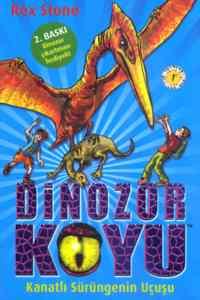 Dinozor Koyu 5-Hızlı Hırsızın Yakalanışı