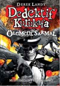 Dedektif Kurukafa 5 - Ölümcül Sarmal