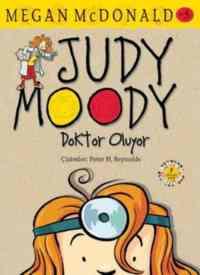 Judy Moody 5 - Doktor Oluyor