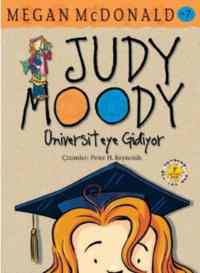 Judy Moody 7 - Üniversiteye Gidiyor