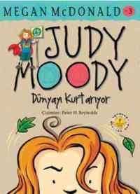 Judy Moody 3 - Dünyayı Kurtarıyor