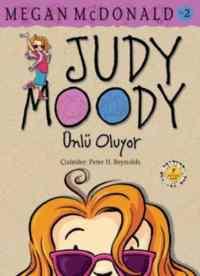 Judy Moody 2 - Ünlü Oluyor