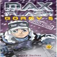 Max Flash Görev 5-Sıfırın Altında