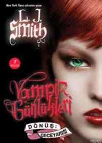 Vampir Günlükleri Dönüş:Geceyarısı