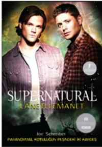 Supernatural-Lanetli Emanet