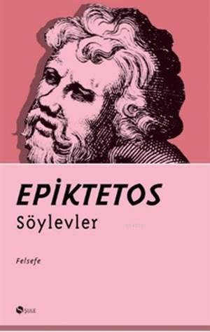 Epiktetos Söylevler