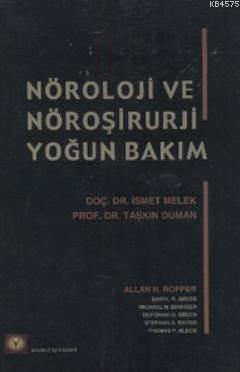 Nöroloji ve Nörosirurji Yogun Bakim