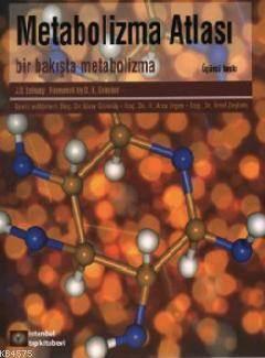 Metabolizma Atlası; Bir Bakışta Metabolizma
