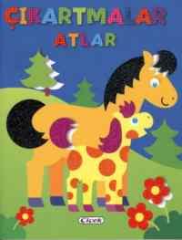Kolay Çıkartmalar - Atlar 2