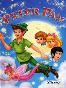 Küçük Klasikler D.-Peter Pan