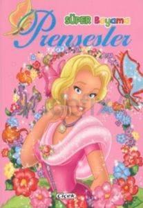 Prensesler 1