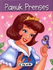 Cep Klasikleri D.-Pamuk Prenses