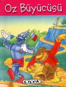 Cep Klasikleri D.-Oz Büyücüsü
