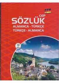 Cep Sözlük Almanca-Türkçe Sözlük