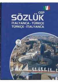 Cep Sözlük İtalyanca-Türkçe