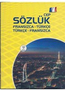 Cep Sözlük Fransızca-Türkçe Sözlük