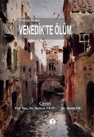 Venedik'te Ölüm