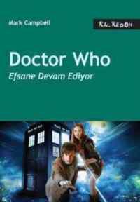 Doctor Who Efsane Devam Ediyor