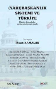 Yarıbaşkanlık Sistemi Ve Türkiye