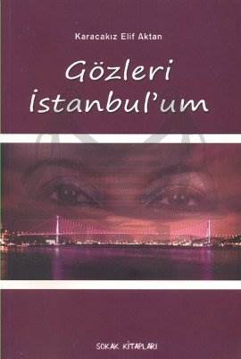 Gözleri İstanbul'um